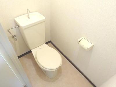【トイレ】清和レジデンス