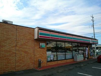 セブンイレブン藤岡緑町店まで450m
