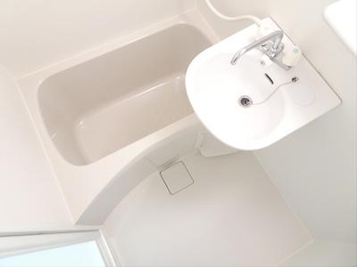 【浴室】レギスタン