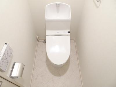 【トイレ】レギスタン