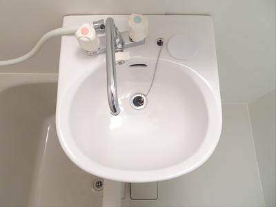 【洗面所】レギスタン