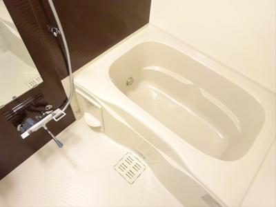 【浴室】KDXレジデンス桜上水