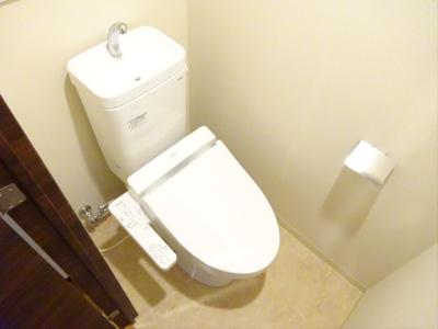 【トイレ】KDXレジデンス桜上水