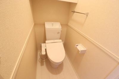 XX番館305 トイレ