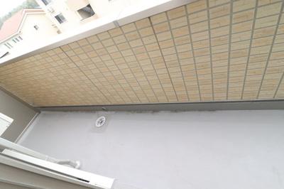 XX番館305 バルコニー