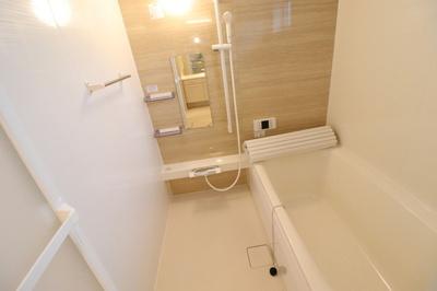 XX番館305 浴室