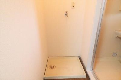 202 室内洗濯機置場