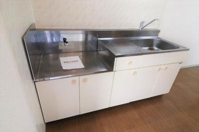202 キッチン