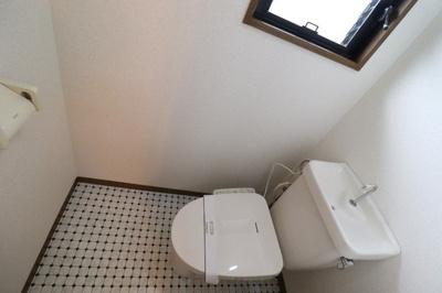 201 トイレ