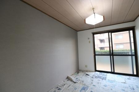 B102 和室