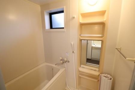 B102 浴室
