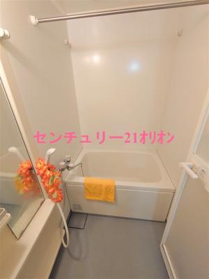 【浴室】エスポワールIII