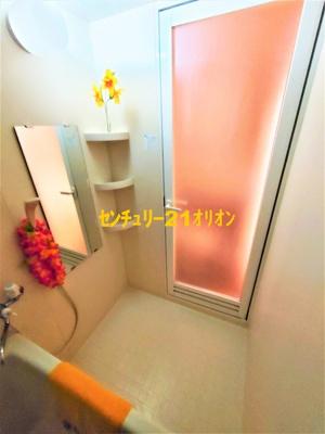 【浴室】エスポワールII