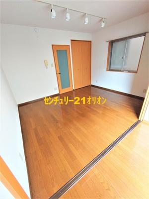 【洋室】エスポワールII