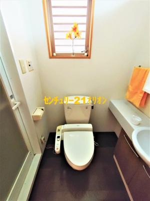 【トイレ】エスポワールII