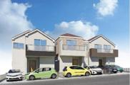 新築分譲住宅「横浜市港北区小机2期」2号棟の画像