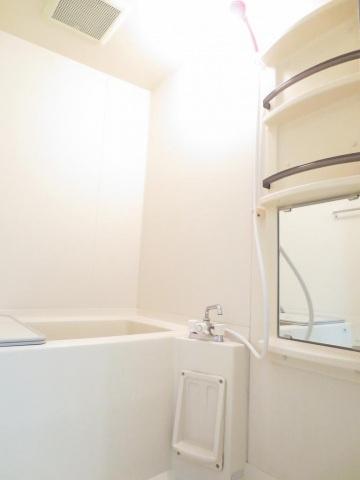 【浴室】ヒルグレイス武蔵野