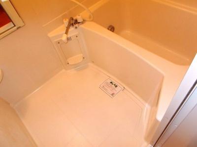 【浴室】フルール・ド・シャルダンA