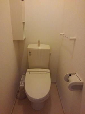 【トイレ】レジェンシー