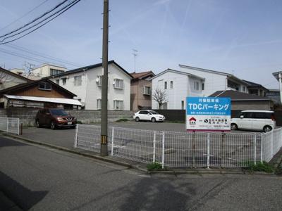 【外観】新潟市中央区浜浦町1 TDCパーキング