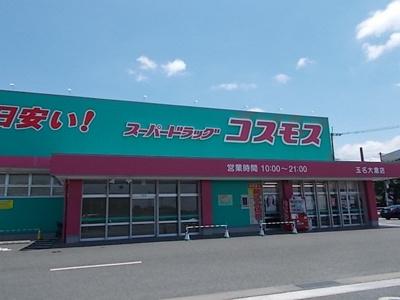 コスモス玉名大倉店まで570m