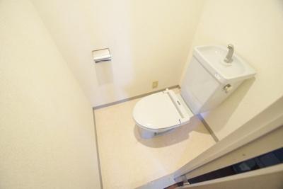 【トイレ】リベルテ太子