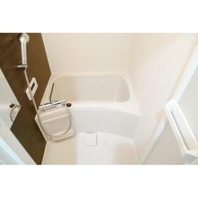 【浴室】ハーミットクラブハウス大岡山