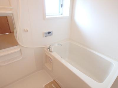 【浴室】メゾン・ド・けやき