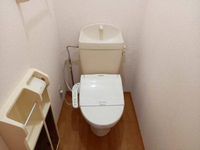 【トイレ】セジュールT.T