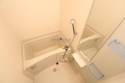 【浴室】レジデンス南森町