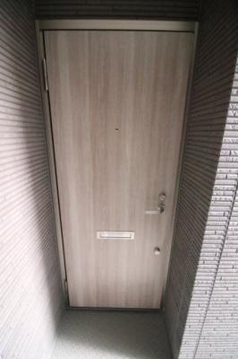 【玄関】ういすてりあ