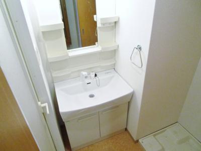 【独立洗面台】ヴェルドミール