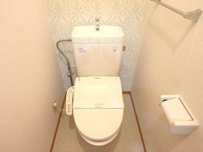 【トイレ】サンシルフィー C