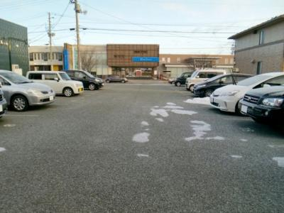 【駐車場】サニープレイス-i C