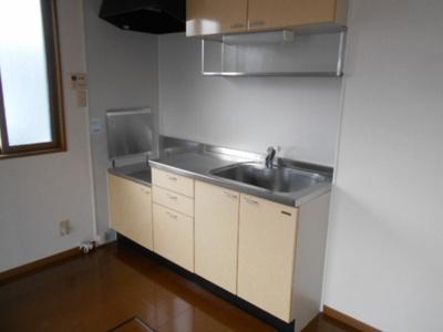 【キッチン】サニープレイス-i C