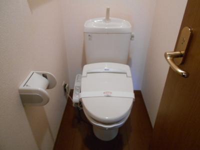 【トイレ】サニープレイス-i C