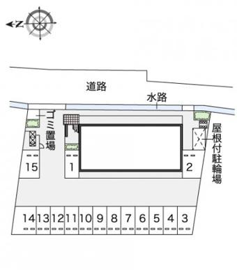 【その他】レオネクストエムティ逢坂Ⅱ