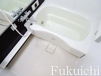 【浴室】エクレウス下馬
