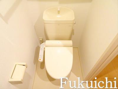 【トイレ】エクレウス下馬