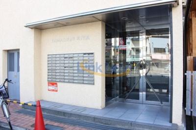 【駐車場】REMA.SION KITA(リマジオンキタ)