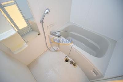 【浴室】レジディア谷町