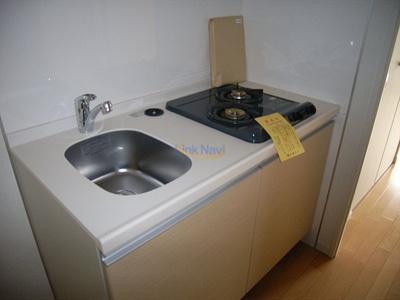 【キッチン】レジディア谷町