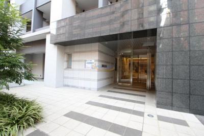 【エントランス】プラウドフラット新大阪