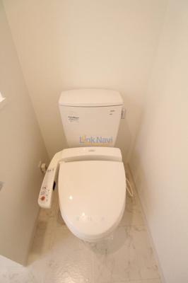 【トイレ】プラウドフラット新大阪