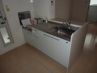 【キッチン】T-LIAN