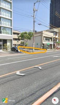 【外観】北本町3丁目(ビウェル高知駅前東横:尾崎)パーキング