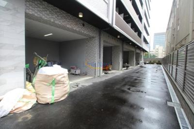 【駐車場】Dimus新大阪