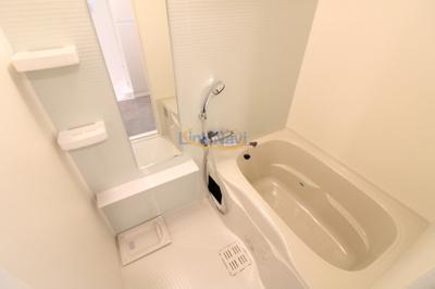 【浴室】Dimus新大阪