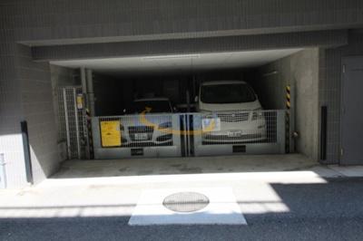 【駐車場】ミュプレ北浜