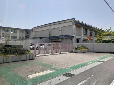 清和小学校まで276m